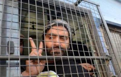 Yasin Malik arrested in Shopian