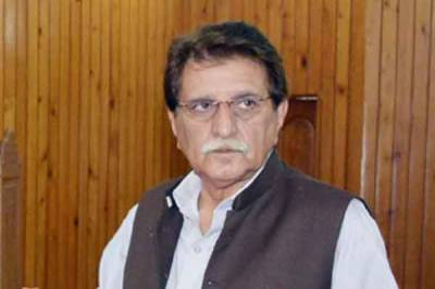 AJK cabinet expansion: Who are the new likely Ministers?