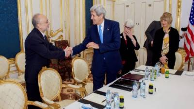 Iran threatens West of enhancing Uranium enrichment