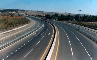 List of ongoing Motorways projects worth Rs. 334 billion across the country