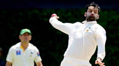 Mohammad Hafeez bowling action cleared: ICC