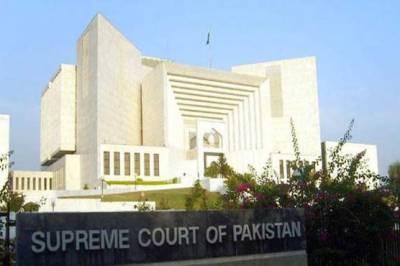 Panama case in Supreme Court on November 30: PTI Lawyer Naeem Bukhari snubbed