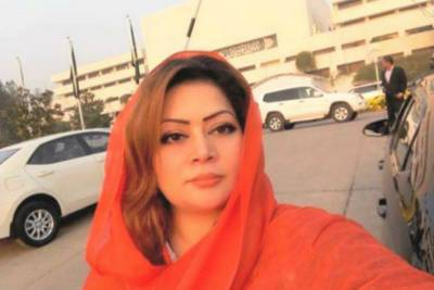 Samia Chaudhry murder case: Startling revelations in Forensic report