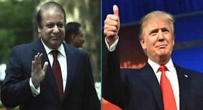 What Donald Trump says about Pakistan?