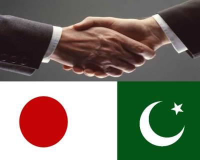 Japan asks Pakistani businessmen to exploit trade opportunities
