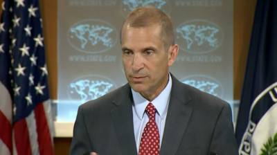 No evidences of terrorists group operating from Pakistan: US State Department