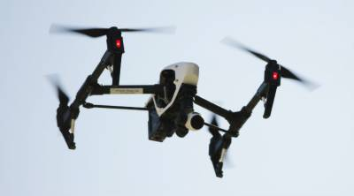 Punjab government to use drone technology