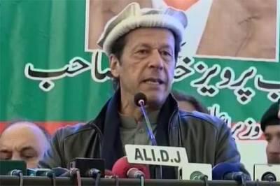 Imran Khan inaugurates Hydel power project in Kalam