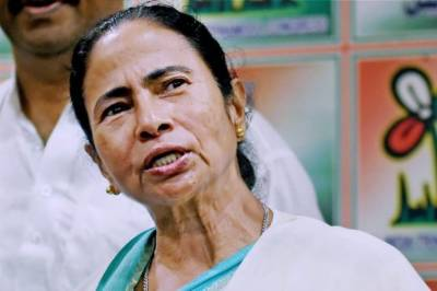 India is at a risk of civil war: Bengal CM Mamta Banerjee