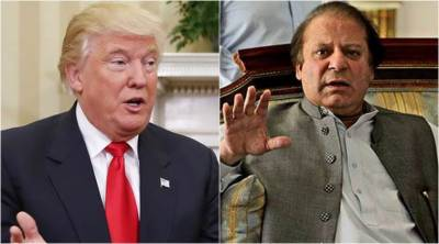Nawaz-Trump telephonic call and the Indian sarcastic reaction