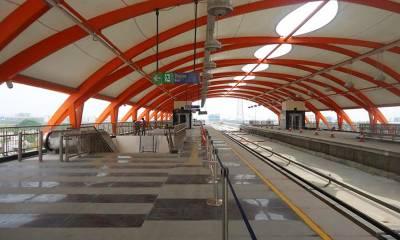 Orange Line Train Project in jeopardy
