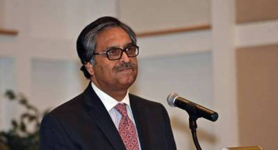Pakistan launches diplomatic campaign in USA to promote soft image of country