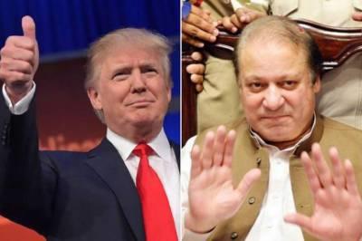 Sharif-Trump phone call: Pakistani government version exaggerated, says Trump team