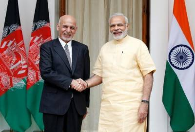 Afghanistan-India air cargo service to kick off bypassing Pakistan