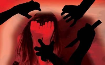 American woman gang raped in India