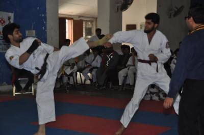 National Karate championship to kick off