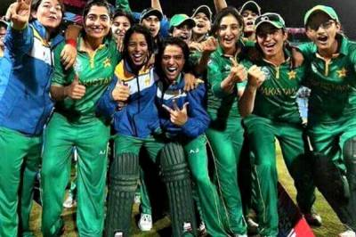Pakistan women cricket team qualifies for T20 Asia Cup finals