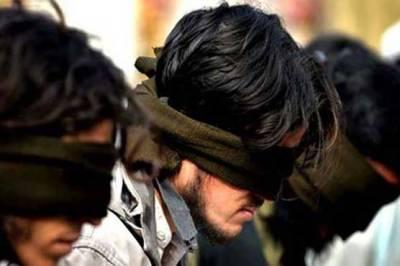 Sindh Rangers arrest LeJ and Al-Qaeda commanders from Karachi