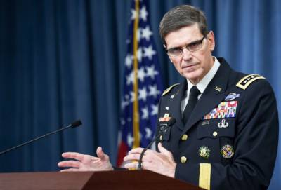 US General report on Afghanistan security an eye opener for Kabul regime