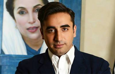 Bilawal Bhutto to follow mother's legacy