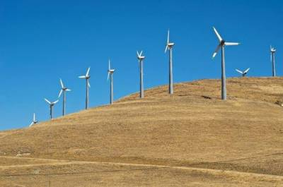 680 MW Wind Mill power project in Thatta status