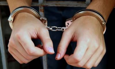 Afghan dacoits gang busted in Islamabad