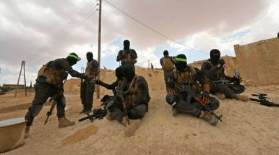 Syrian Army gain major success against ISIS