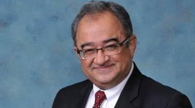 Tarek Fatah beaten and humiliated by students