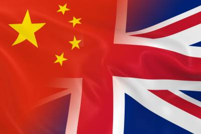 China-UK sign contracts, inch closer