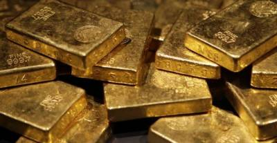 Huge gold consignment seized at Bacha Khan International Airport
