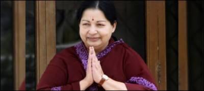 India's most popular CM JayaLalitha dies
