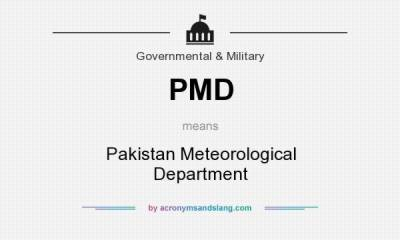 Pakistan Meteorological Department forecast about winter season disappointing