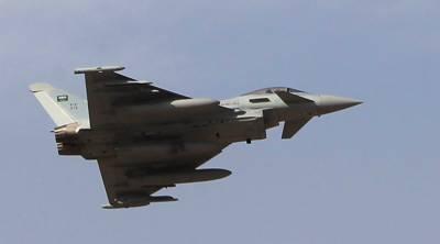 Saudi air raid targets boat carrying 12 Pakistani sailors near Yemen