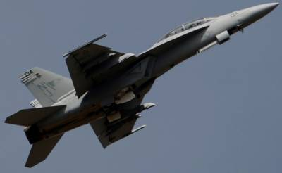 US to manufacture F-16s and F-18s in India