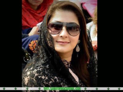Maryam Nawaz not dependent of PM, paying taxes: PM Spokesman