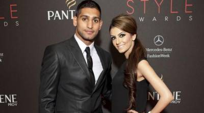 Faryal Makhdoom, wife of boxer Amir Khan lashes out at her in laws