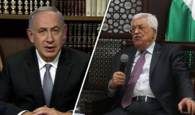 Israeli PM Netanyahu refuses to meet Palestinian leader