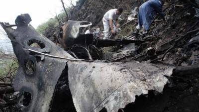 PIA plane crash: Was the plane fit to fly?