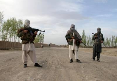 Russia-Afghan Taliban secret links worries US