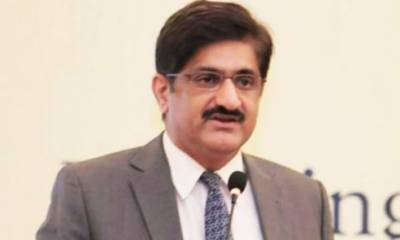 Sindh Government to approach Supreme Court: CM Murad Ali Shah