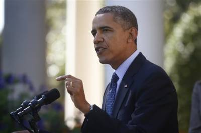 US could not defeat Afghan Taliban, admits President Obama