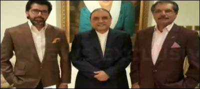 PML-F stalwarts join PPP