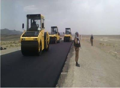 CPEC Western route: Sorab-Hoshab Highway (N-85) to be inaugurated