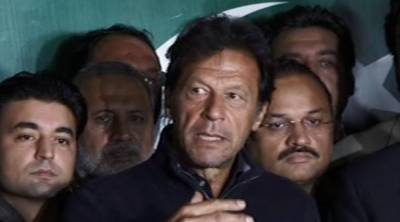 Imran Khan announces to end boycott of parliament