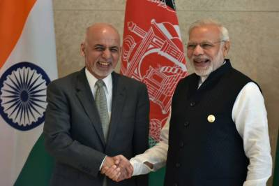 Indo-Afghan nexus for alienating Pakistan dash to ground