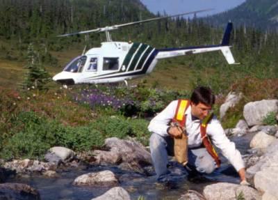 KPK government completes geochemical exploration of 70,000 square kilometres