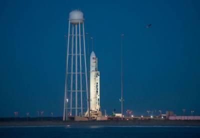 NASA satellite launch postponed