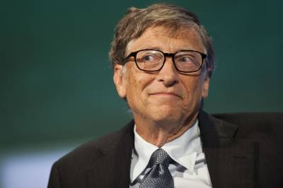 Bill Gates advice for Donald Trump