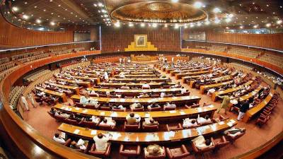 Pakistan Climate Change Bill 2016 passed by NA committee