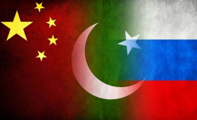 Pakistan-Russia-China to meet in Moscow over Afghanistan